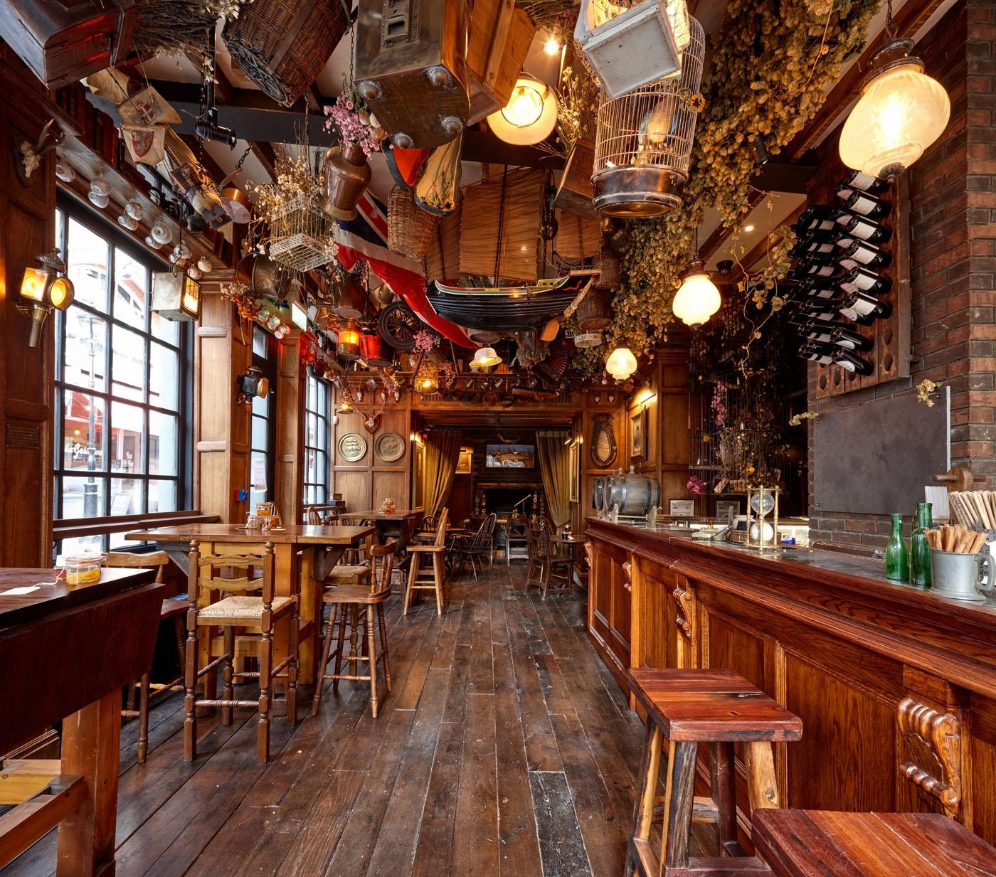mr fogg 39 s tavern covent garden venue hire inception group